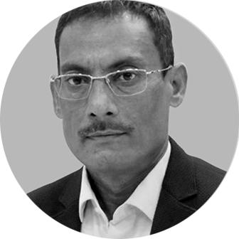 Pradip Bansal