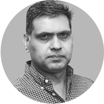 Vinay Gopinath